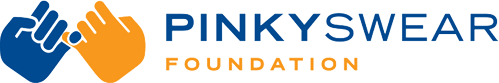 Pinky Swear Foundation logo